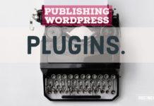 Publishing WordPress Plugins