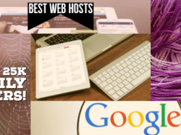 Best Web Hosting Plans for 25K Daily Users