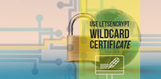 Use LetsEncrypt Wildcard Certificate for Free