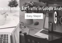 Exclude Bot Traffic in Google Analytics?