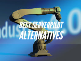 Best Serverpilot Alternatives