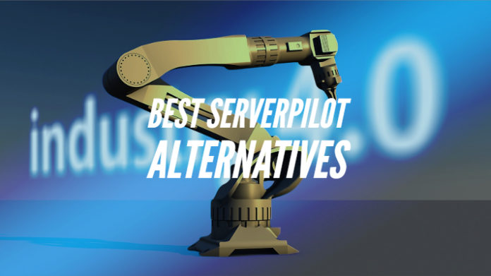 Best Serverpilot Alternatives