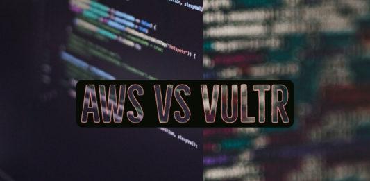AWS vs Vultr