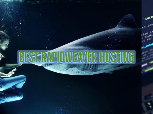 Best RapidWeaver Hosting