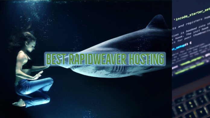 Best RapidWeaver Hosting