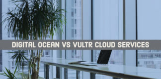 Digital Ocean vs Vultr Cloud Services