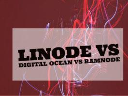 Linode vs Digital Ocean vs RamNode