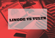 Linode vs Vultr