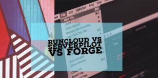 RunCloud vs ServerPilot vs Forge