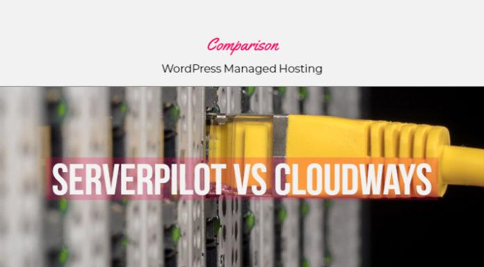 Serverpilot vs Cloudways