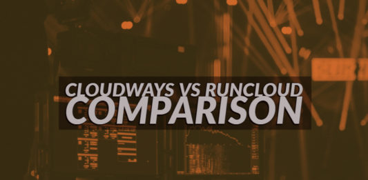 Cloudways vs RunCloud Managed