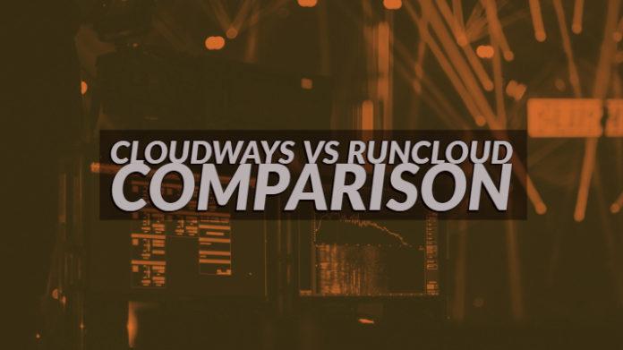 Cloudways vs RunCloud Managed