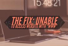 How To Fix 500 Internal Server HTTP Error - WordPress WP-Admin Debug