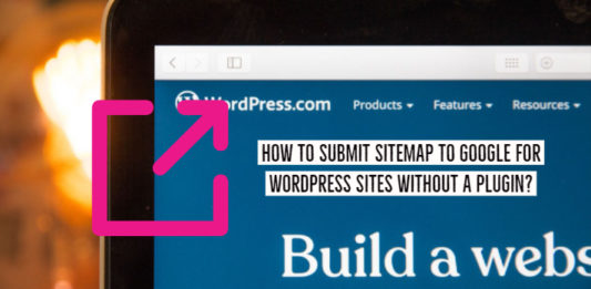 How to Submit Sitemap to Google for WordPress Sites without a Plugin?